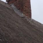 Chimney Roof Repair