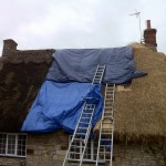 Re-Thatch Roof Leicester