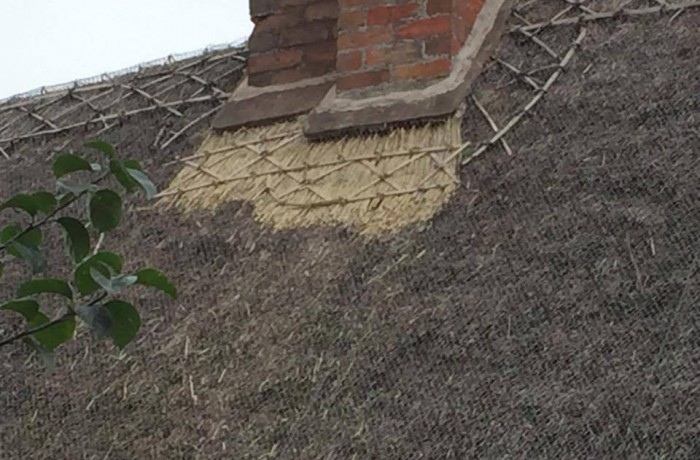 Repairs & Moss Removal – Lutterworth, Leicestershire