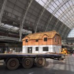 Our House at The Ideal Home Show
