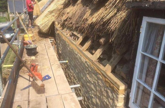 Roof Repair – Leicester