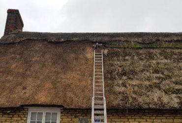 Commercial Roof Repair – Northampton