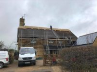 Double Re-Ridge Completion– Leicester, Leicestershire