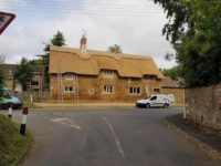 Re-Thatch – Rutland, Leicestershire